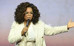 Tỷ phú Oprah Winfrey tiết lộ 7 cuốn sách giúp bà vượt qua căng thẳng trong cuộc sống