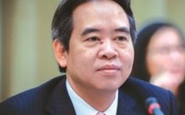 Đề nghị Bộ Chính trị xem xét, thi hành kỷ luật ông Nguyễn Văn Bình