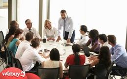 Loạt ứng dụng ghi âm, ghi chú và hỗ trợ công việc để những buổi họp hành đỡ phần căng thẳng