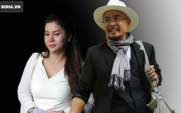 Giám đốc thẩm vụ ly hôn 'nghìn tỷ' của ông Đặng Lê Nguyên Vũ và bà Lê Hoàng Diệp Thảo
