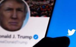 TT Trump vừa đăng một dòng tweet chỉ trích phe Dân chủ, nhưng lại phải... xóa vội, lý do là gì?