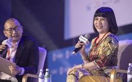 """Nguyễn Anh Tuyền: Nữ doanh nhân mang nickname """"mọt sách"""", mê Coca-Cola, từng là CEO người Việt đầu tiên ở công ty dược lớn nhất Việt Nam"""