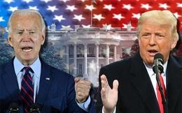 Bầu cử Mỹ 2020: Nước Mỹ đang rơi vào trạng thái chờ đợi căng thẳng