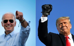 Chuyên gia Mỹ cảnh báo ông Biden chiến thắng trong cuộc bầu cử còn nguy hiểm hơn cho TQ