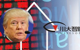 Cổ phiếu 'Trump thắng lớn' tăng vọt trên sàn Thượng Hải