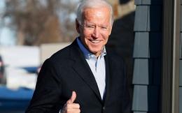 Ông Joe Biden giàu cỡ nào?