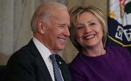 Bloomberg: Nhà cái trả thưởng sớm cho khách cược Biden đắc cử