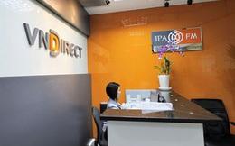 """Chứng khoán VnDirect bị phạt nặng vì cho khách hàng """"mua chịu"""" cổ phiếu"""