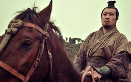 """Bí mật sau câu thề """"Không giảm 5kg, không xuống ngựa"""" của Lưu Bị: Đối thủ bất ngờ rút quân"""