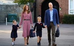 Tiết lộ cách các Hoàng tử, Công chúa Anh được xưng hô ở trường tiểu học, nhiều người nghe xong cảm thấy quá khó tin