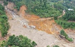 Bão lũ gây thiệt hại 28.800 tỷ đồng tại miền Trung