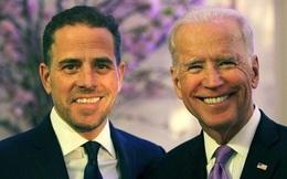 Con trai ông Biden: Tốt nghiệp toàn trường danh tiếng nhưng đời tư lại có điều hổ thẹn chỉ mong đừng ai nhắc tới