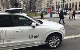 Uber thua lỗ 1,1 tỷ USD trong quý III/2020