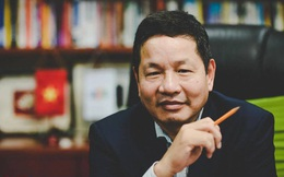 Chủ tịch FPT Trương Gia Bình: Truyền thống yêu Toán là lợi thế phát triển AI của Việt Nam, sẽ mở trường đại học về AI vào năm sau