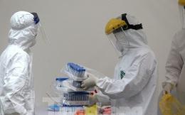 Người đàn ông vừa mắc COVID-19 ở Việt Nam lần thứ 3 xét nghiệm mới dương tính
