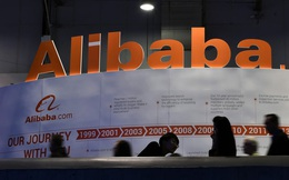Tăng trưởng của Alibaba có thể vượt xa Amazon và Microsoft