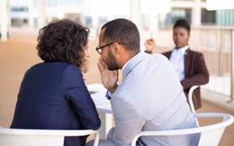 Vì sao đồng nghiệp của bạn xấu tính nhưng sự nghiệp lại thăng tiến?