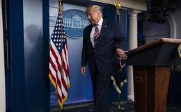 Bên trong trụ sở chiến dịch của TT Trump: Bầu không khí ảm đạm, cảm nhận được sự kết thúc