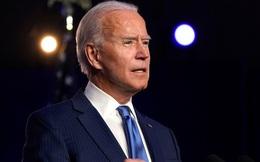 CHÍNH THỨC: Ông Joe Biden sẽ là Tổng thống thứ 46 của nước Mỹ