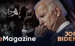 """Joe Biden - Cuộc trường chinh 4 thập kỷ và """"nhân tố X"""" đưa ông Biden vào Nhà Trắng"""
