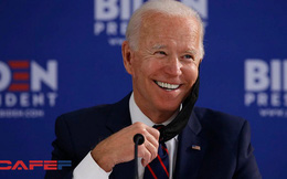 Joe Biden: Một đời lăn lộn trên chính trường Mỹ, tìm thấy cái kết viên mãn ở Nhà Trắng