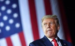 Khi lịch sử chuẩn bị gọi ngài Trump 'về thôi'