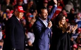 Nhiều chính trị gia Đảng Cộng hòa không ủng hộ cáo buộc gian lận bầu cử của ông Trump