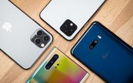 Thị phần smartphone Việt: Xiaomi chen chân vào top 3 nhờ doanh số tăng vọt, Vsmart giữ vững vị trí thứ 4