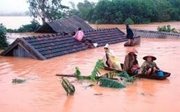 ADB viện trợ 2,5 triệu USD để hỗ trợ Việt Nam ứng phó thiên tai
