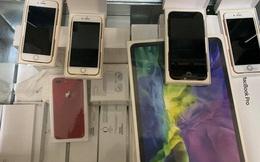 """Ngày làm nhân viên, đêm làm """"đạo chích"""" trộm 21 điện thoại iPhone, iPad, MacBook, Apple Watch"""