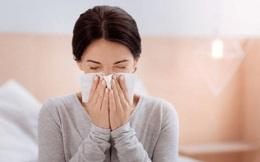 Ngạt mũi buổi sáng, bệnh gì?