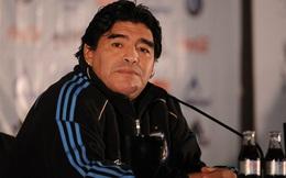 Maradona ngã đập đầu, bị bỏ rơi 3 ngày trước khi đột tử?