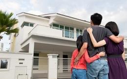 """Quy tắc vàng cần nằm lòng để mua nhà """"an cư lạc nghiệp"""" mà không sợ vỡ nợ"""