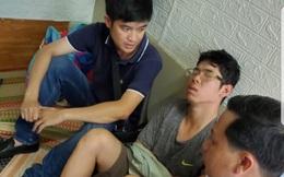 Nghi can cướp ngân hàng ở Đồng Nai bị bắt tại TP HCM