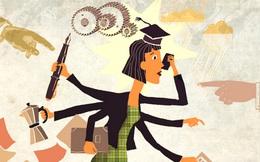 Cảm ngộ của một người khởi nghiệp 10 năm: Quyết định bạn đi được bao xa là 3 điều