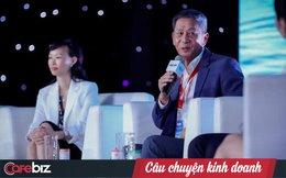 Người khởi nghiệp công nghệ đầu tiên ở Việt Nam: Nếu bạn chưa biết tái sử dụng trí tuệ tiền nhân, thì đừng nói chuyện sáng tạo thứ gì thay đổi thế giới!
