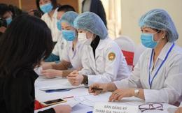 Kể từ bây giờ, người dân có thể đăng ký tình nguyện tham gia thử nghiệm lâm sàng vaccine Covid-19 bằng những cách nào?