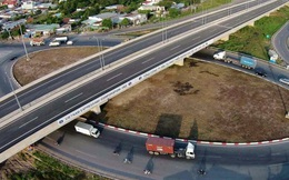 Gần 10.000 tỷ đồng mở rộng cao tốc TP.HCM - Long Thành - Dầu Giây với quy mô lên 8 làn xe