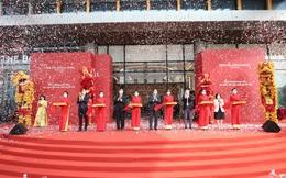 Khai trương TTTM thứ 80, Vincom Retail đang sở hữu khoảng 1,6 triệu m2 diện tích mặt sàn bán lẻ