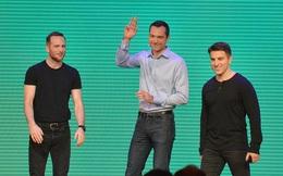 Tài sản 3 nhà sáng lập tăng gấp đôi sau khi Airbnb IPO