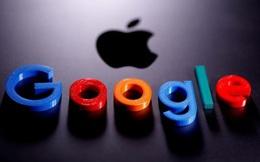 Apple, Google tiếp tục bị đòi bồi thường vì lũng đoạn thị trường