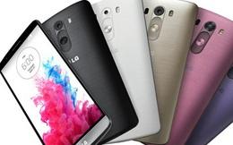 LG kinh doanh điện thoại lỗ… 22 quý liên tiếp