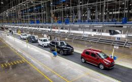 Hơn 50.000 xe ô tô được bán trong tháng 11