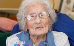 Chiêm nghiệm để đời của cụ bà 116 tuổi: Cả đời chỉ theo đuổi duy nhất hai thứ này