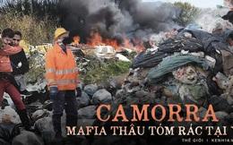 Khi mafia trở thành... đồng nát: Băng nhóm thâu tóm toàn bộ bãi rác tại thành phố Ý, lợi nhuận hơn cả buôn ma túy và thảm họa đáng sợ xảy ra