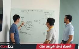 Nhắm thị trường bán lẻ truyền thống Việt còn nhiều cơ hội, quỹ của Shark Dũng cùng Access Ventures rót 1 triệu USD vào Palexy