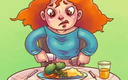 """Thịt là một """"sát thủ thầm lặng"""" bởi nạp quá nhiều khiến nồng độ cholesterol tăng mạnh dẫn đến xơ vữa động mạch, tăng huyết áp, nhồi máu cơ tim và cuối cùng là đột quỵ"""