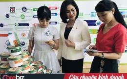 Tăng trưởng doanh thu 10% thấp nhất lịch sử, lợi nhuận giảm 50%, nữ phó tổng Sài Gòn Food nói gì?