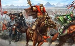 5 chiến mã lợi hại nhất thời Tam Quốc, ngựa Xích Thố có đứng ở vị trí số 1?