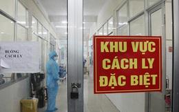 Chiều 13/12, Đà Nẵng thêm 2 ca mắc mới COVID-19, Việt Nam có 1.397 bệnh nhân